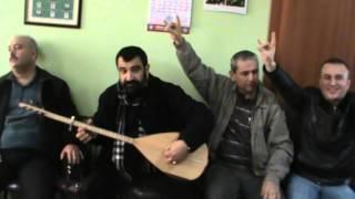 TÜRKAV - Ozan Ateş Ali - Ali Ayşe yi Seviyor