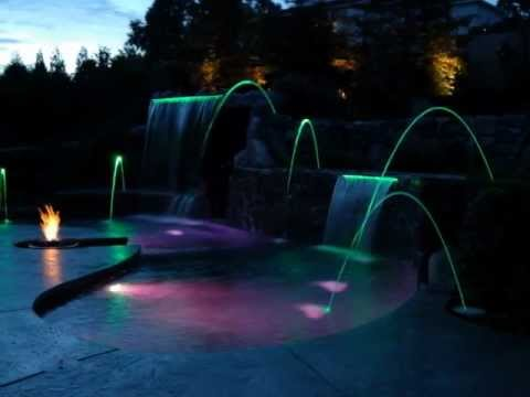 Swimming Pool Design Plans Engineering 800 766 5259 Youtube