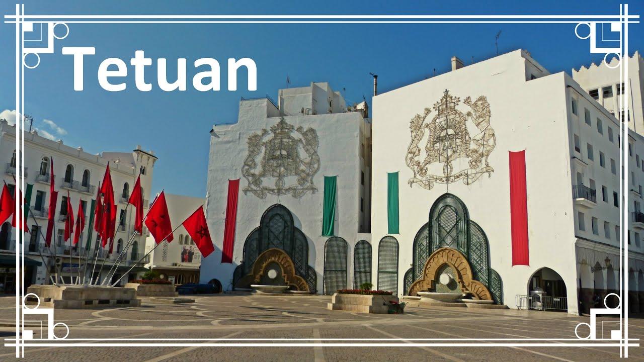 Resultado de imagen para Tétouan,Marruecos
