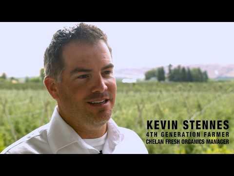 Chelan Fresh Organics Sales Manager Interview