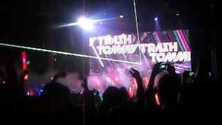 Tommy Trash @ the Yost Unite Us (Tommy Trash remix)