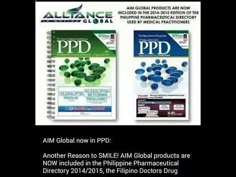 aim ppd philippine pharmaceutical directory 20142015