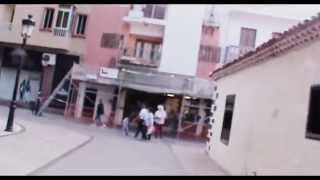 ИСПАНИЯ: Дом Колумба в Сан Себастьян... остров Ла Гомера... Канары Испания La Gomera