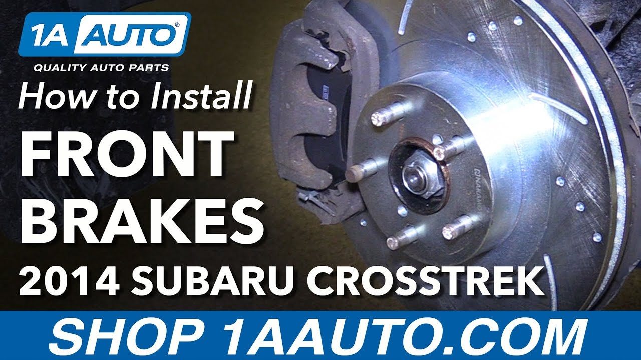 Front Brake Caliper Rebuild Kit for Subaru Outback 2006-2009 All Models