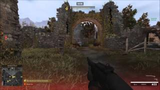 Americas Army: Proving Grounds Gameplay PC Shotgun Action