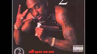 Tupac - All Eyez On Me (Vinyl Rip, Full Album)