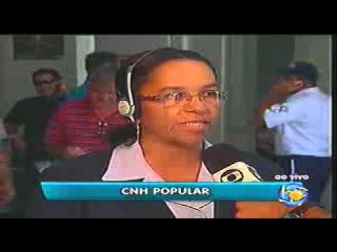 TV Grande Rio - inscrições para CNH Popular serão encerradas no dia 9 de  setembro
