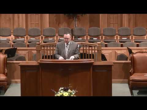 The Great Deception - Archie Parrish | Fairhaven Baptist Church