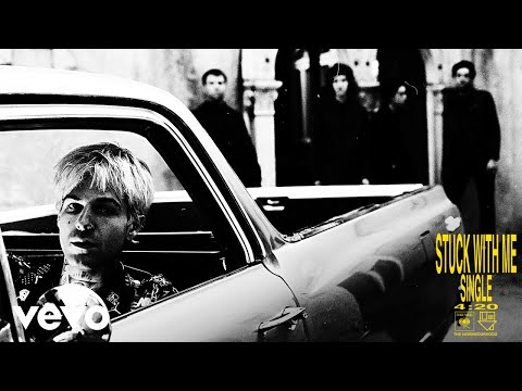The Neighbourhood - Stuck with Me (Audio)