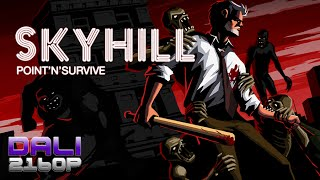 SKYHILL PC UltraHD 4K Gameplay 60fps 2160p