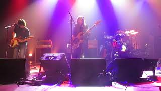 The Breeders, cover The Pixies, GIGANTIC, Vic Theater, Chicago, Illinois, 5-8-18 Mp3