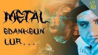 Video Padi Reborn Vlog #7 - Metal edankeun download MP3, 3GP, MP4, WEBM, AVI, FLV November 2018