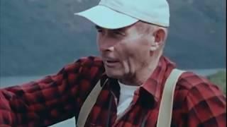 Dick Proenneke - One Man's Alaska