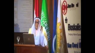 قناة السويس الجديدة: صالح كامل مبروك لمصر ثورتها ومليارونصف لتأسيس شركة بمنطقة القناة