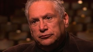 Playwright Harvey Fierstein on being nominated for Tony Awards
