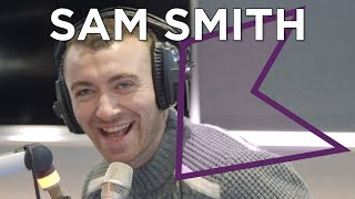 Baixar Sam Smith on The Thrill of It All, Brandon Flynn & more!