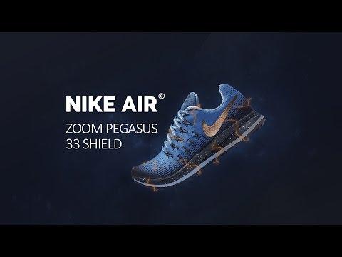 Tutoriel Photoshop - Affiche publicitaire Nike Air 2