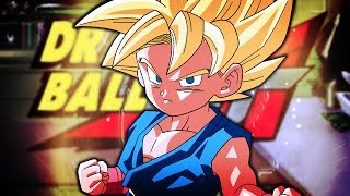 STEP INTO THE GRAND TOUR!! The BETTER Dragon Ball GT Game!! | Dragon Ball GT: Transformation