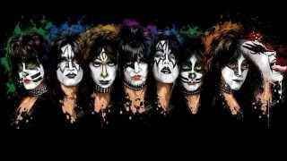 Kiss - God of Thunder Live HQ feat. Melbourne Symphony Orchestra