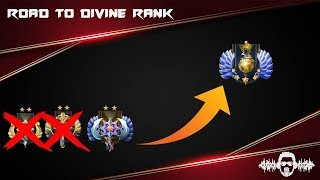 PRACTICE TIME! SOLO RANK ROAD TO DIVINE |