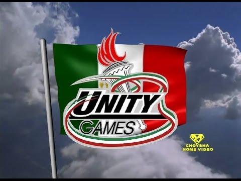INC UNITY GAMES LOGO FLAG ANIMATION YouTube