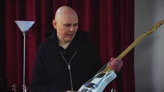 The Sound of The Smashing Pumpkins - Billy Corgan | Guitars