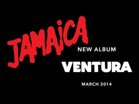 JAMAICA - Hello Again (new album 'VENTURA' teaser)