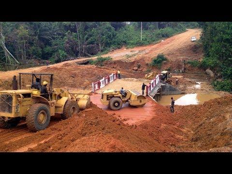 Actions Menées par l'Entreprise Générale de Construction Ivoirienne GEBAT en Termes de RSE