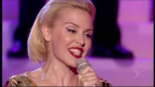 Kylie Minogue - Got to Be Certain (Live The Kylie Show 2007)