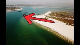 Why People ALWAYS Drown Here - Galveston