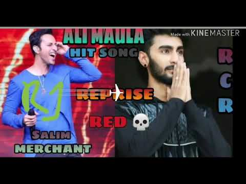 RCR Rap on Ali Moula with Salim Marchant best rap  MTV HUSTLE