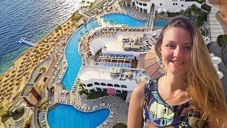 Reef Oasis Blue Bay Resort Egypt Sharm El Sheikh Reviews Отзывы Відгуки туриста Антонів Тур