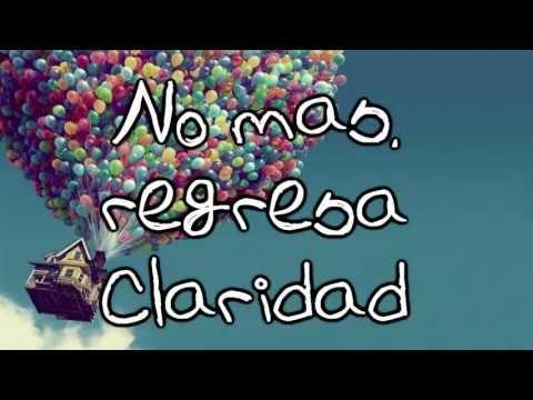 Luis Fonsi   Claridad  Con Letra )