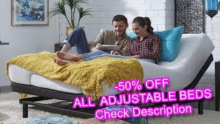 Craftmatic Legacy Adjustable Beds Prices - Things To Consider