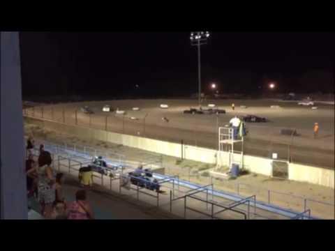 orland raceway main 6 25 16
