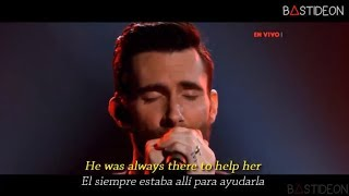 Baixar Maroon 5 - She Will Be Loved (Sub Español + Lyrics)