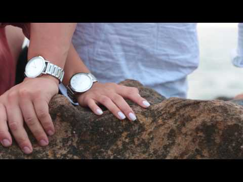 Christian Paul Watches Capital Collection - Sydney Silver | 101.Watch Store