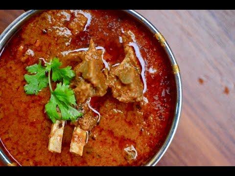 Mutton Curry Recipe | मटन मसाला | Homemade Punjabi Style Mutton Masala