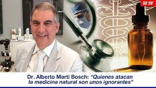 DR. ALBERTO MARTÍ BOSCH: