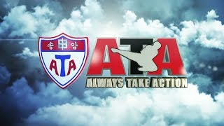 atas new identity always take action