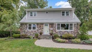 Real Estate Video Tour | 26 Simkin Drive, New City, NY 10956 | Rockland County, NY