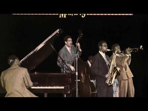 Miles Davis - Don't Blame Me (live 1949 Paris)