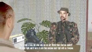 Operation Flashpoint: Resistance - Cutscene 3