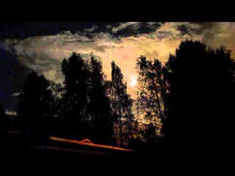 Satanic Warmaster - Dead Light of a Lost Star  