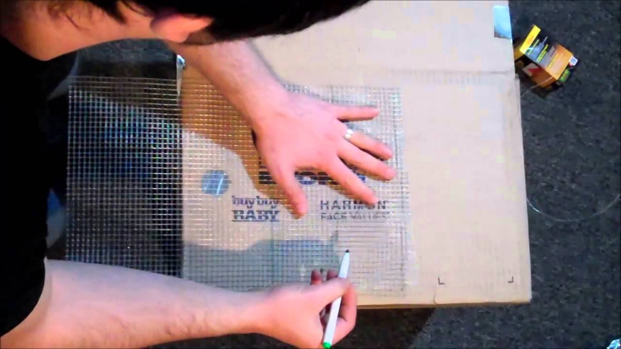 How to Build a Home Dehydrator for Under $20 - YouTube