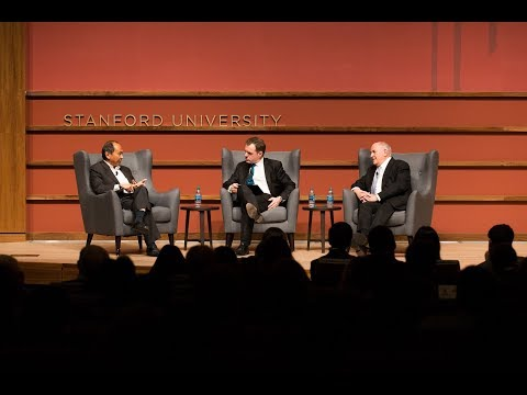 "Cardinal Conversations: Francis Fukuyama and Charles Murray on ""Inequality and Populism"""