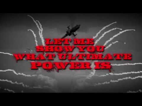 STOPPENBERG - Ultimate Power [official video]