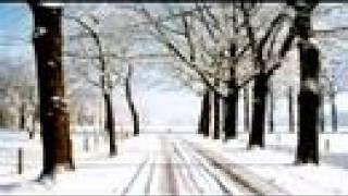 Winter Dreams [music: Giacomo Puccini - Humming chorus / Madama Butterfly]