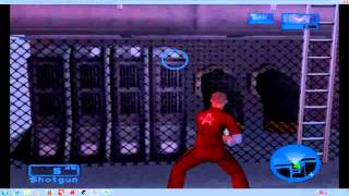 State of Emergency 2 pcsx2 part 3