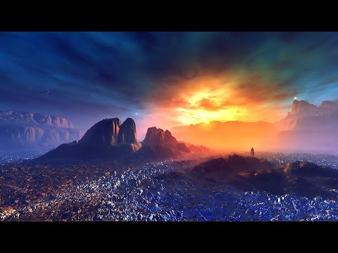 Missing in Action - Fire and Ice   Epic Powerful Fantasy Orchestral Music